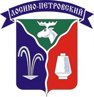 лаборатория Лосино-Петровский
