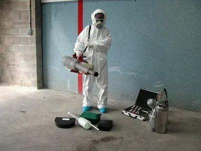 отравление инсектицидами Краснознаменск